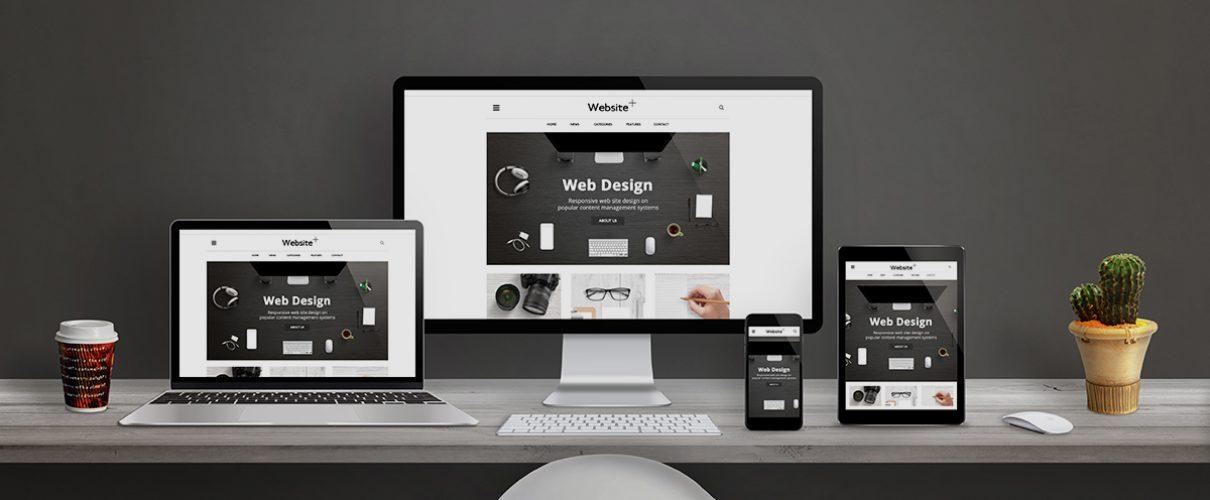 7 Website Design 1200x510